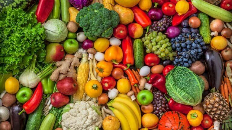 méregtelenítő diéta gyümölcsökkel és zöldségekkel)