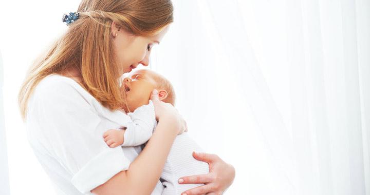 vérszegénység 4 hónappal a szülés után