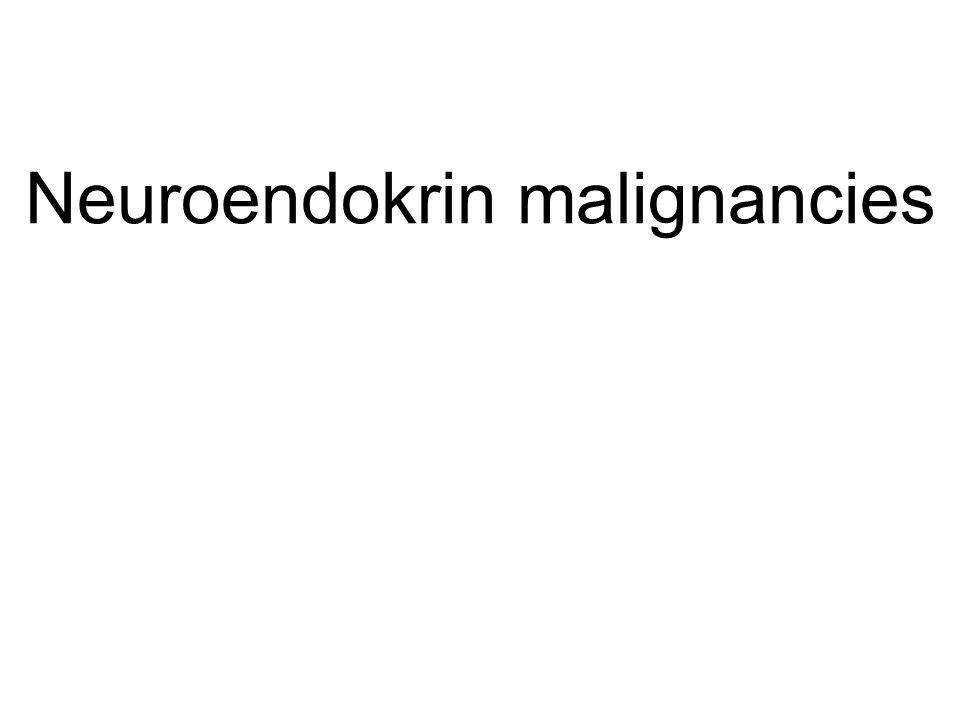 neuroendokrin rák nyak)