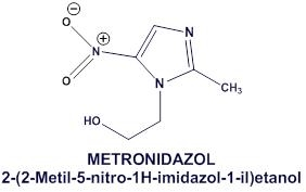 giardia azitromicin