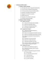 gyomorrák hyponatremia