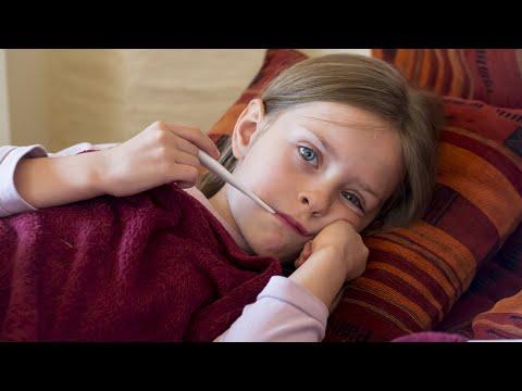 gyermekek férgei és kezelési tünetei)