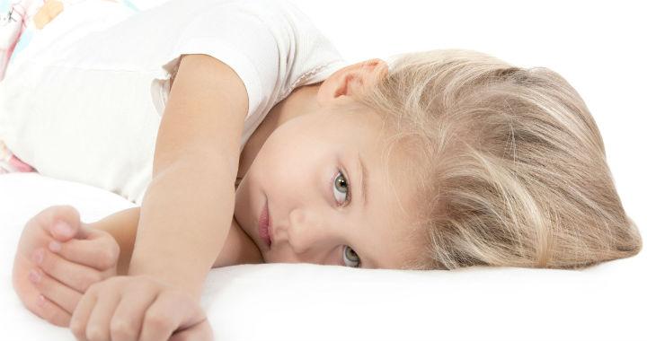 vérszegénység 5 éves gyermekek)