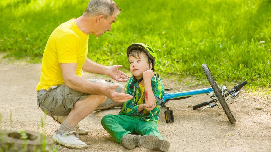 hogyan szúrja le a gyereket a megelőzés érdekében)