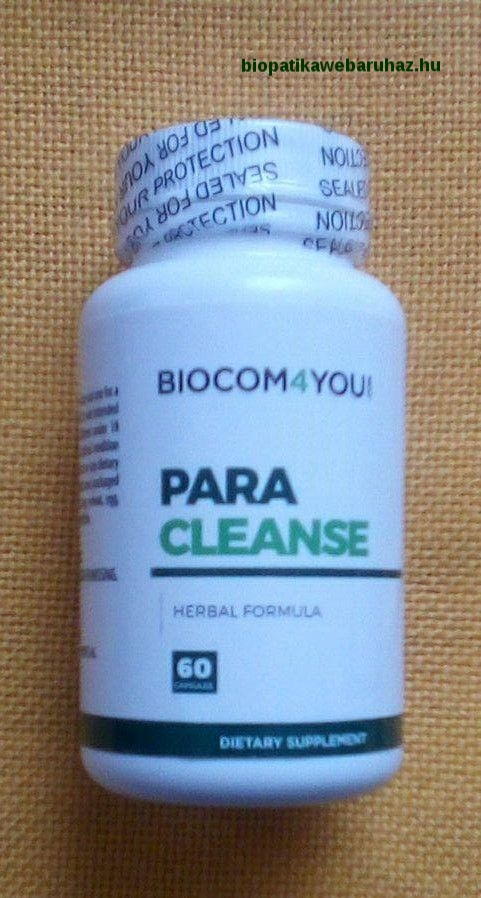 parazitáktól származó gyógyszer)