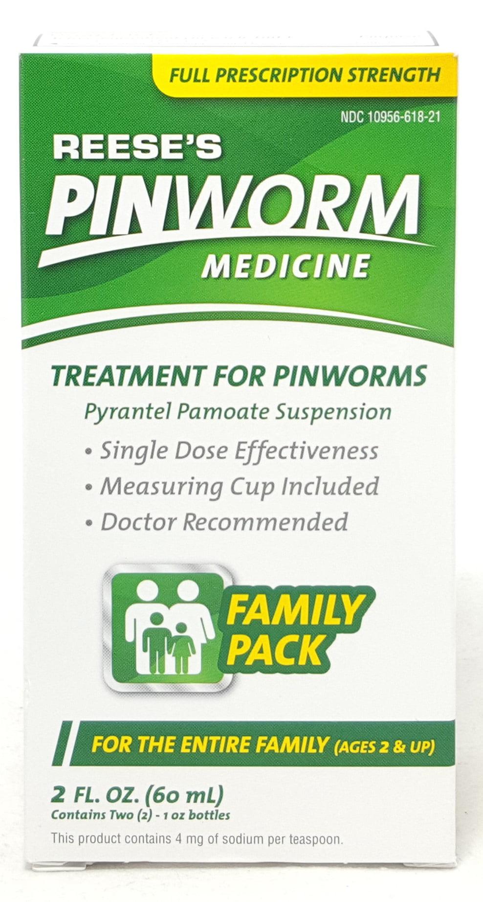 A pinworms élhetnek a hüvelyben