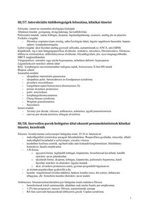 schistosomiasis túlérzékenység)