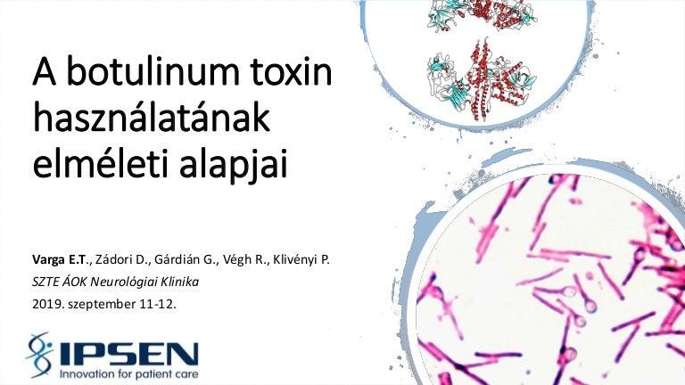 toxinok ipsen
