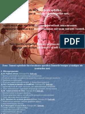 exofita vs papilloma)