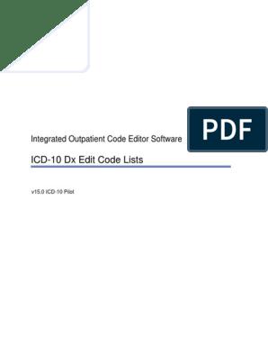 papilloma icd 10 kód