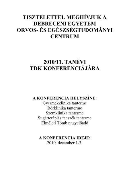 DRportal Rendezvény bejelentő
