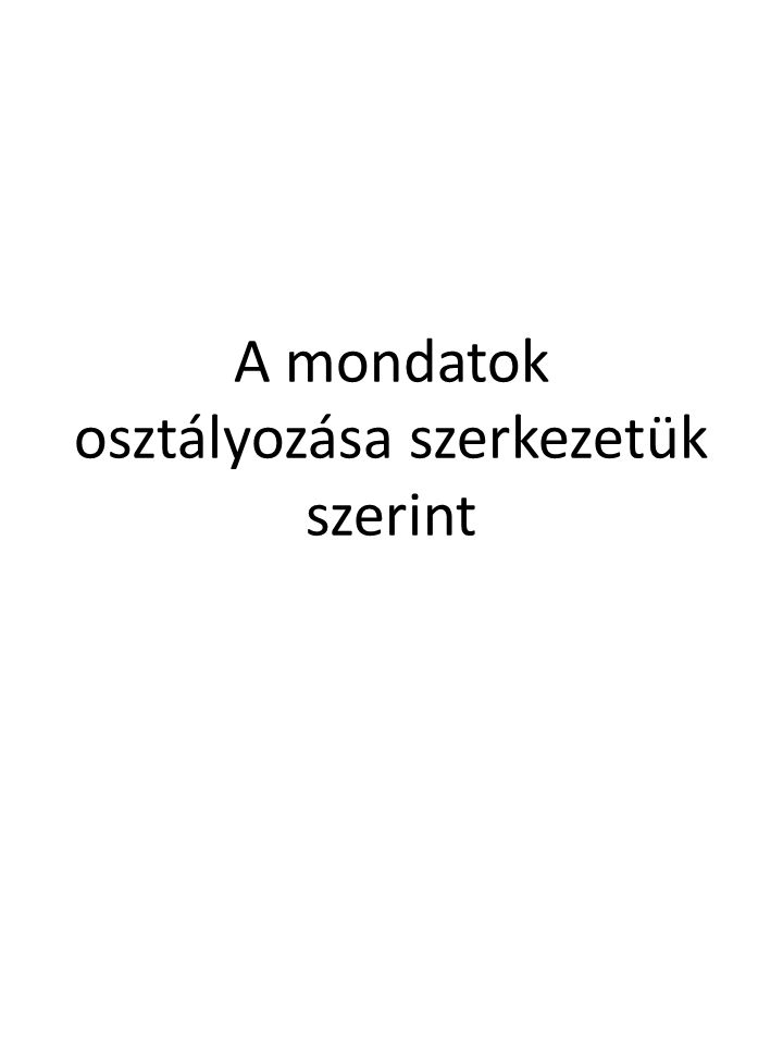 anamie osztályozás)
