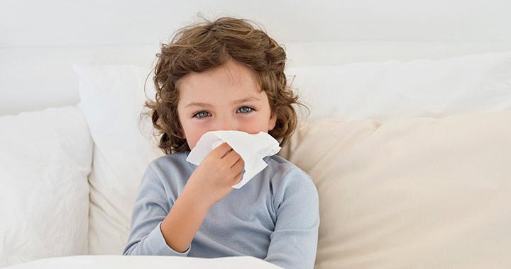 tünetei voltak gyermekeknél