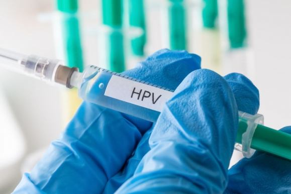 hpv vakcina és a rák aránya)