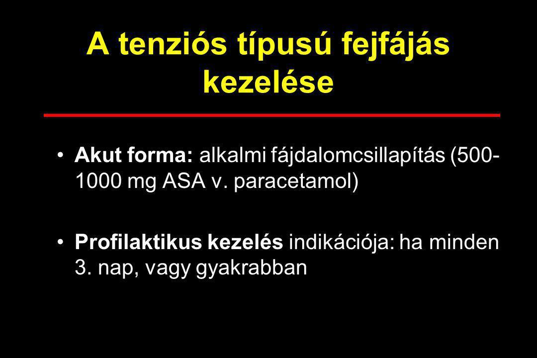 akut papillómák kezelése)