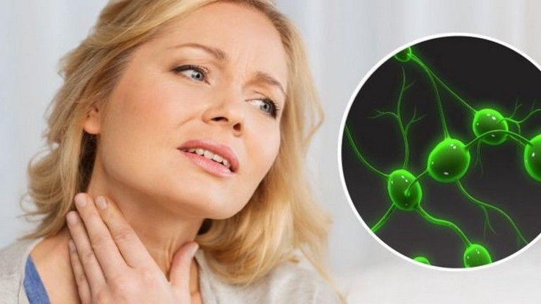ami a nyirokrák tünetei króm vírus