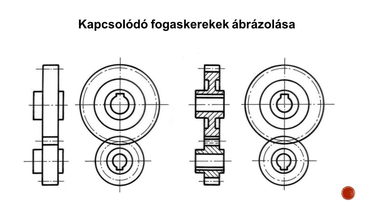 Fogaskerekek fogaslécek kúpfogaskerekek - Fogaskerekek - Agyas fogaskerék - Power Belt