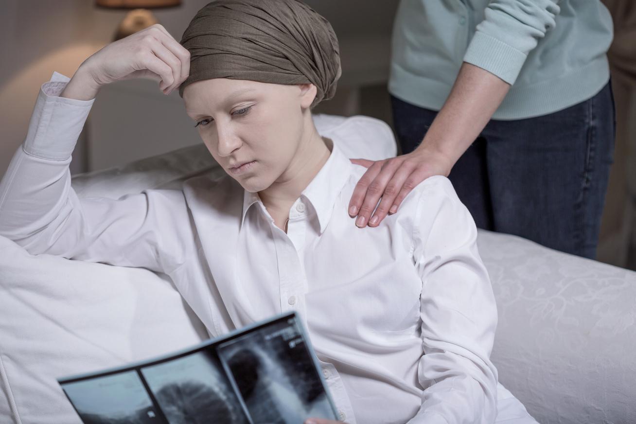 rákbetegség vagy személyes bűntudat