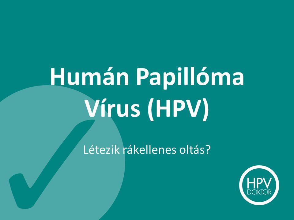 meghatározott papilloma vírus