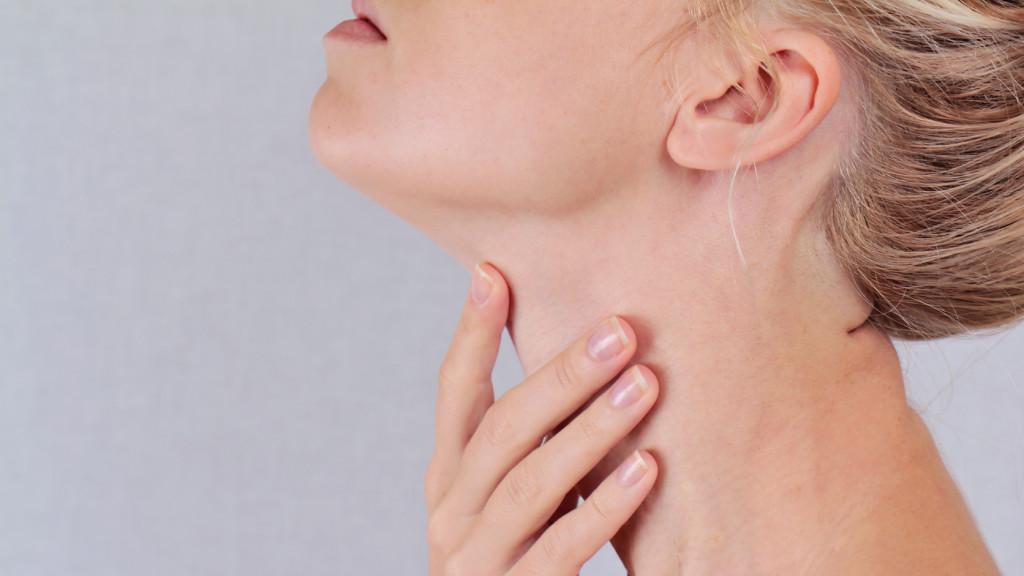 a nyak és a hónalj papillómáinak kezelése)
