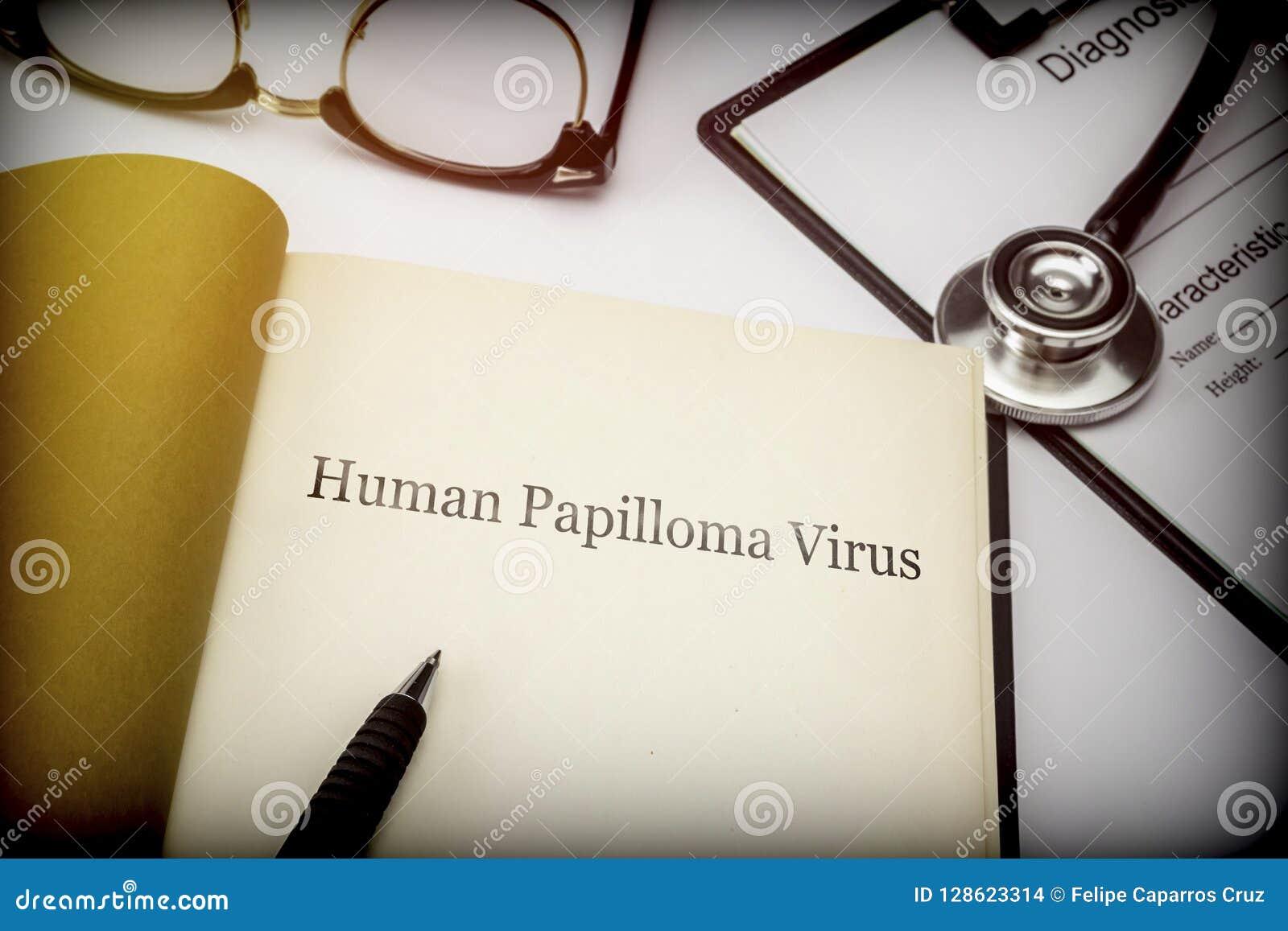 papillomavírus diagnózis)