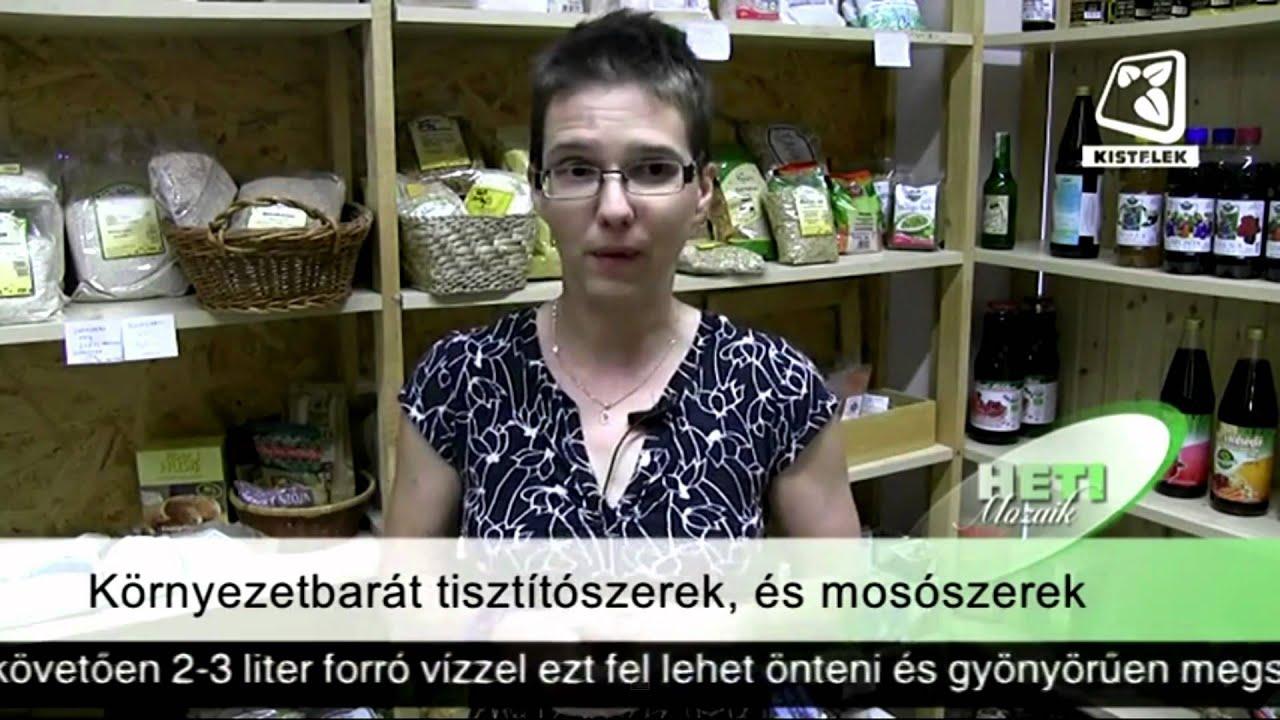 parazitaellenes tisztítószerek)