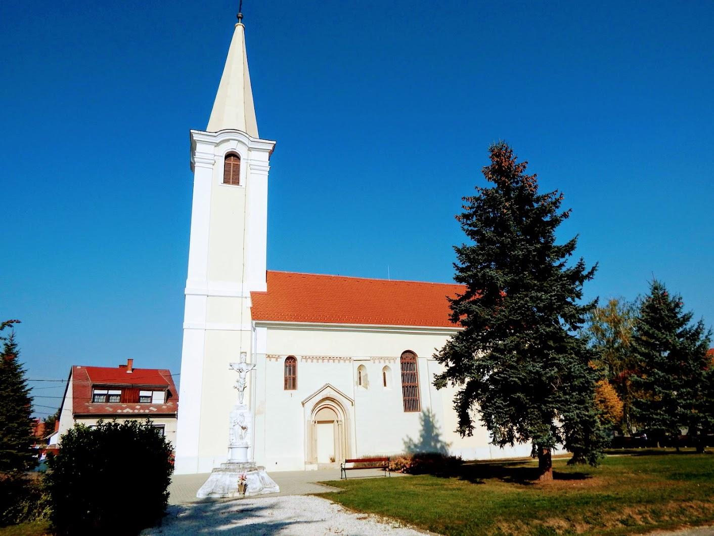 Nyíregyházi templomok | Nyíregyháza turisztikai weboldala