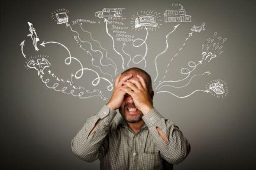 A stresszes életmód 7 fizikai tünete: innen tudhatod, ha nagy a baj