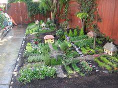 kertészkedés az óvodában