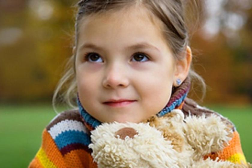 a gyerekek segítik a férgeket