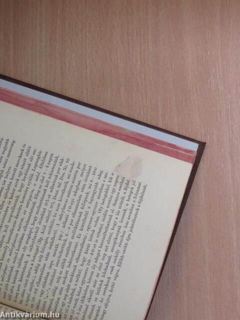 hashártyarák könyv