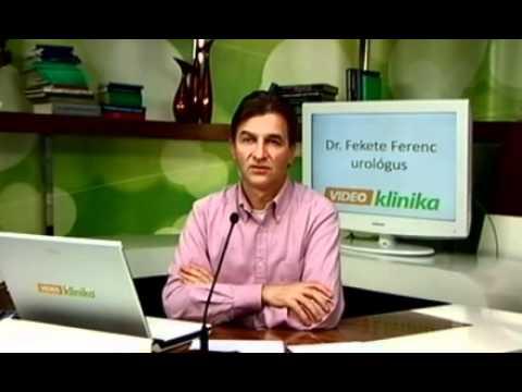 pinwormok és eozinofília