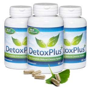 a detox plus plus kettőspont megtisztítja a mellékhatásokat