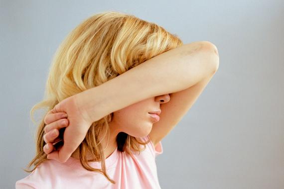 A férgek a testben tünetek