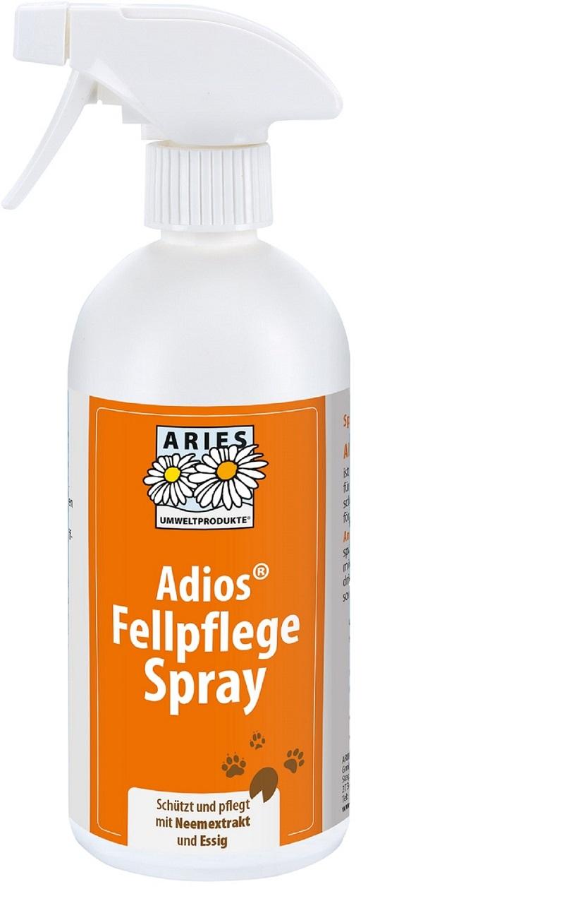 parazita spray