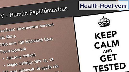 hpv magas kockázat nem 16 18 észlelt)