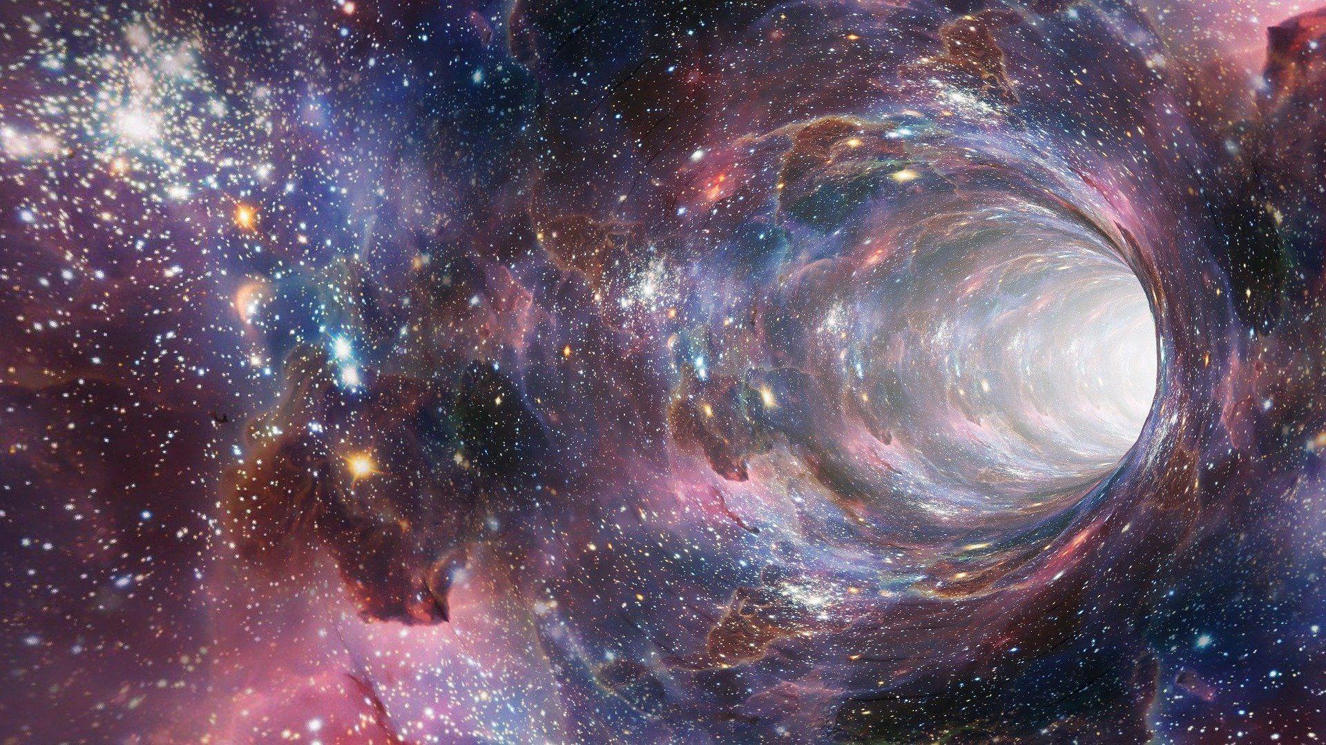 Masszív féreglyuk lehet a Tejútrendszerben - Feregjarat csillagaszat