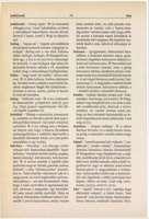 Helminth előtag szavak - Szavak paraziták típusai