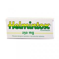 helmintox vartojimas)