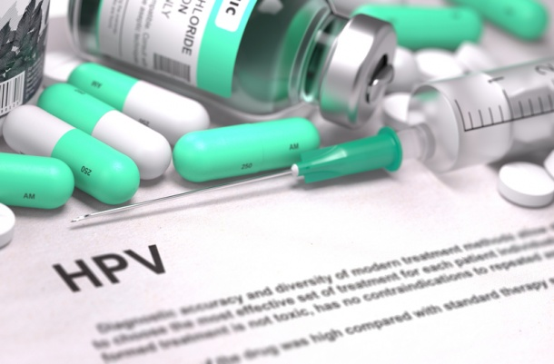 hpv impfung condylome)