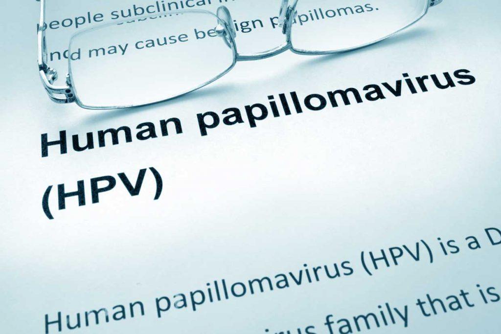 hpv impfung rezept