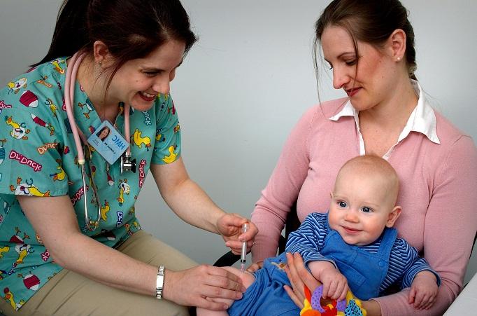hpv oltás szülésznő