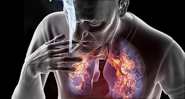 hpv vírus tüdőrák)