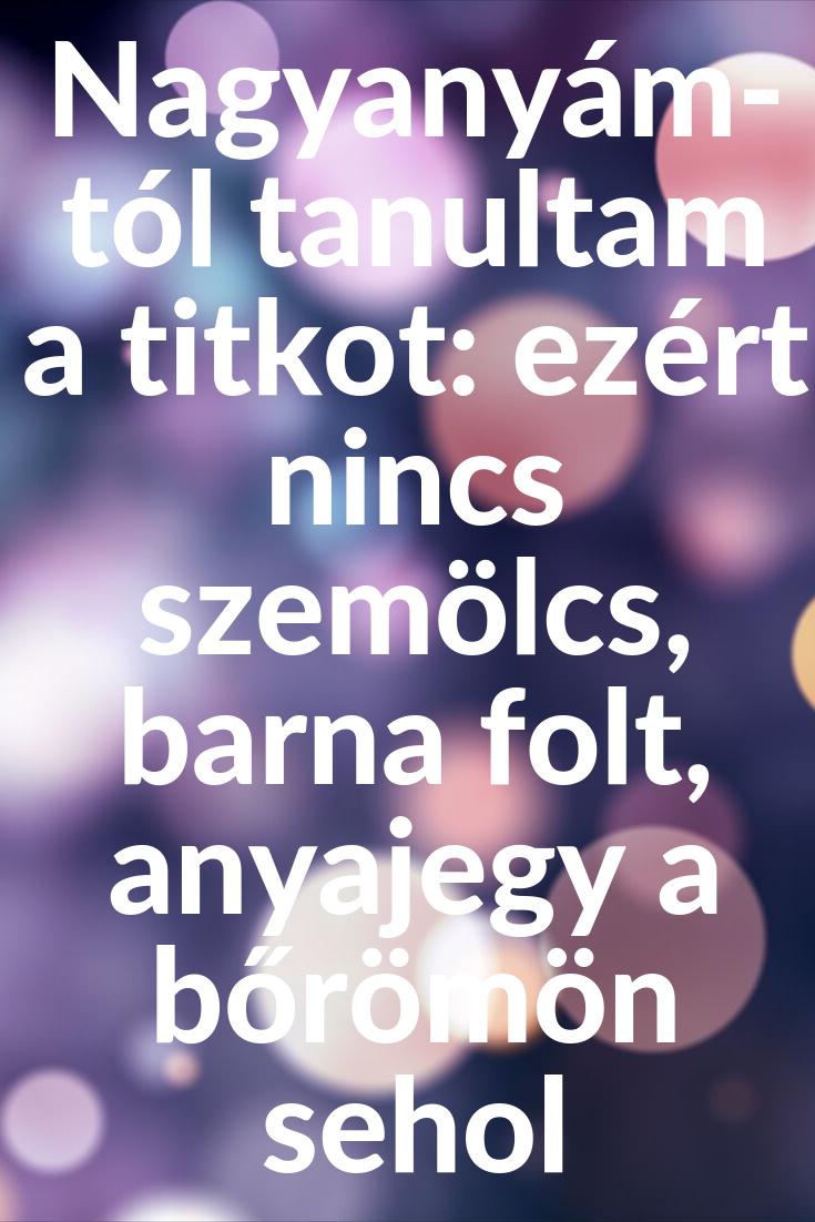 Papillomák a nyelv fotó alatt - Szarkóma October