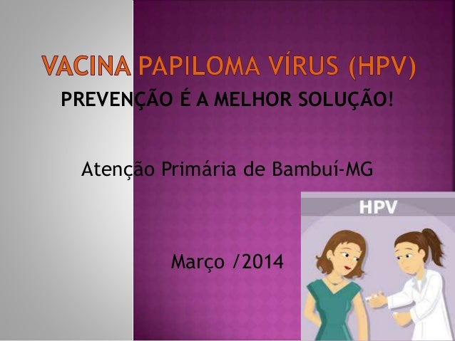 papilloma vakcina vírus