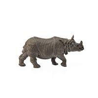rinocer angolul