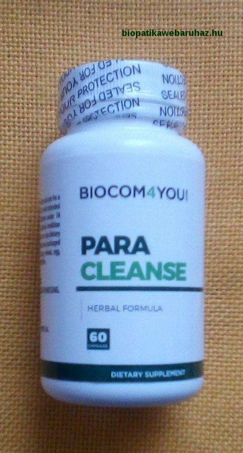 szilícium kezelés paraziták ellen)