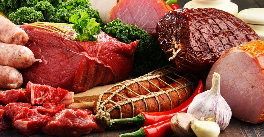 vörös hús vastagbél)