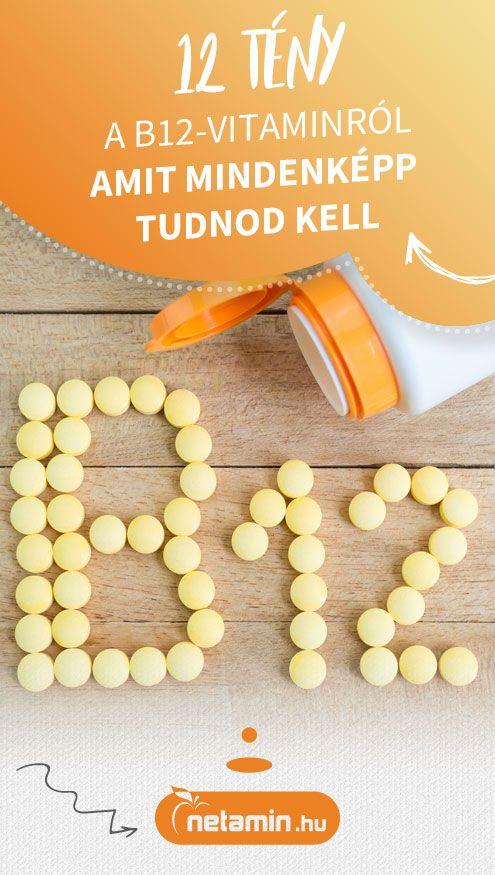 b12-vitamin vérszegénység