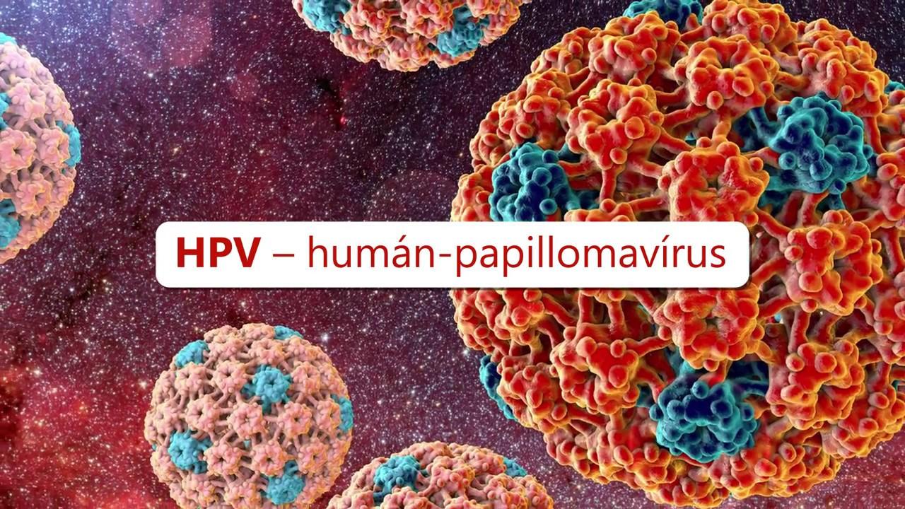 humán papillomavírus vakcina emlékeztető